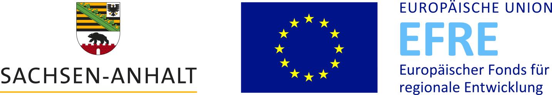 Europäischer Fonds für regionale Entwicklung - Logo